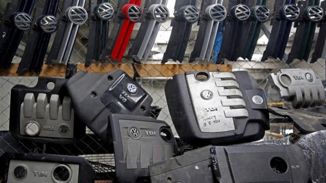 Dieselgate | Volkswagen | ya hay condena para un ingeniero de la marca