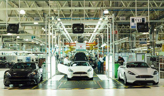 Brexit | Economía Mundial | cuánto le costará a las automotrices