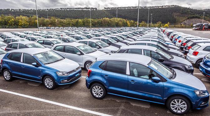 VW-Seat Recall | Grupo VW | 7000 unidades afectadas
