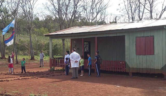 Axalta | RSE | colecta solidaria en Misiones