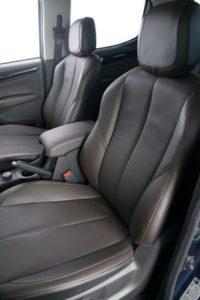 Chevrolet S10 HC High Country test pruebautos.com.ar 7