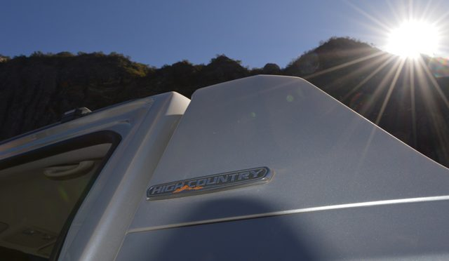 Contacto S10 | Chevrolet | sensaciones salteñas