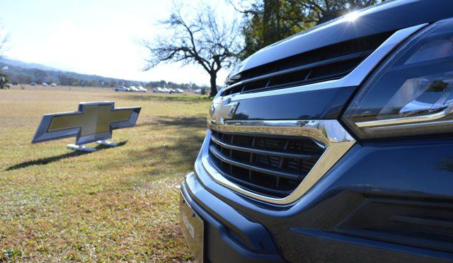 S10 y Trailblazer | Chevrolet | ya se fabricaron un millón de unidades