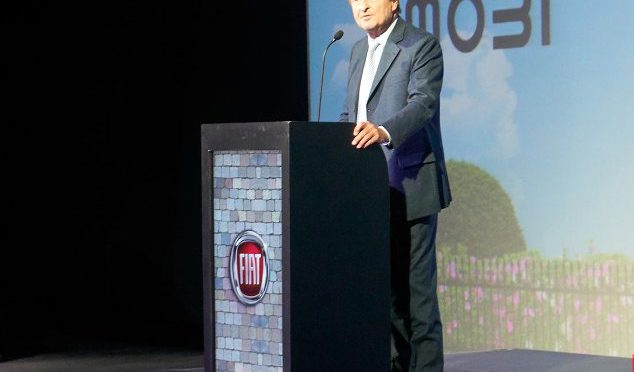 MOBI | Fiat | Rattazzi en el evento de Punta Carrasco