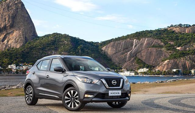 Kicks | Nissan | inteligencia atractiva