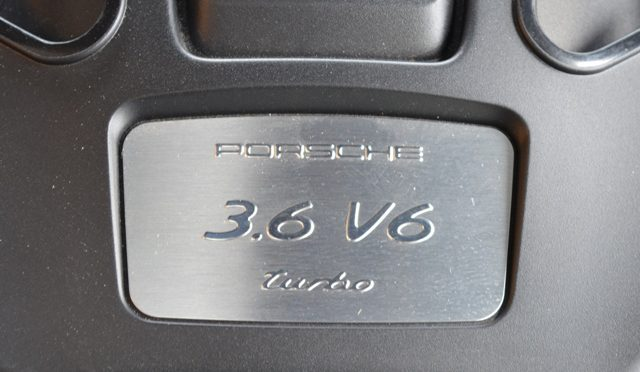 Cayenne S/V6 | Porsche | lanzamiento en Argentina
