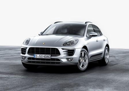 Lider Super Sport | Porsche | 911, Boxster y Macan al frente de sus segmentos
