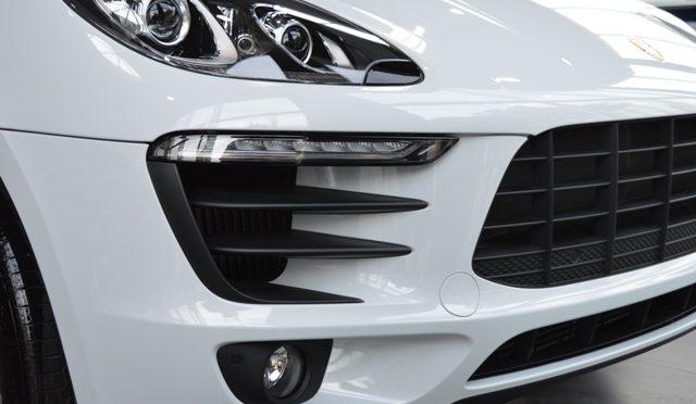 Macan 2017 | Porsche | lanzamiento en Argentina