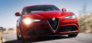 2017-Alfa-Romeo-Giulia-Quadrifoglio-Verde-003 Vettel y Raikkonen
