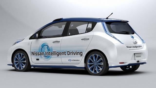 Conducción Autónoma | Alianza Renault-Nissan | Tecnología | ya es una realidad