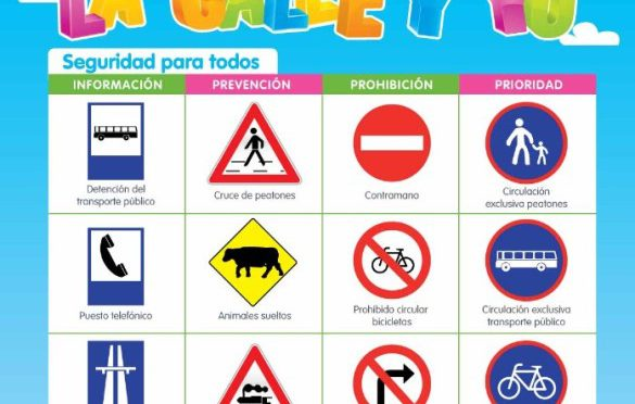 La Calle y Yo | RSE | Fundación Renault | lanzan nueva edición