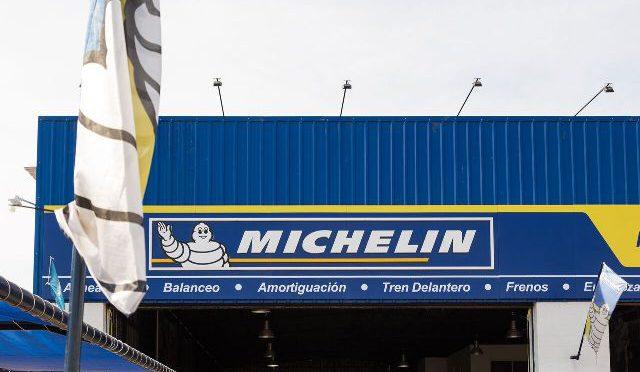 Michelin X3 | inaugura tres nuevos puntos de venta