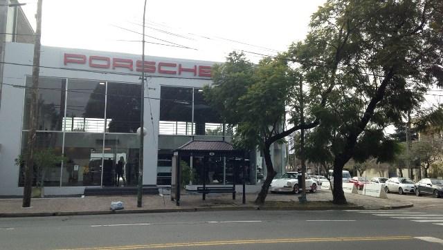 Approved | Porsche | usados garantizados en San Isidro