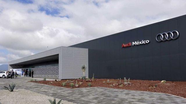 México | Audi | despide primer directivo por fraude, a un mes de…
