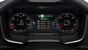 Next Generation Scania: Interior
