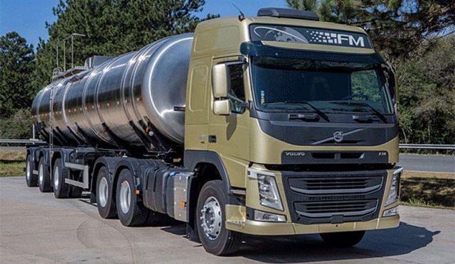 VM Euro 5 | Volvo | nueva gama, eficiente y económico para la empresa