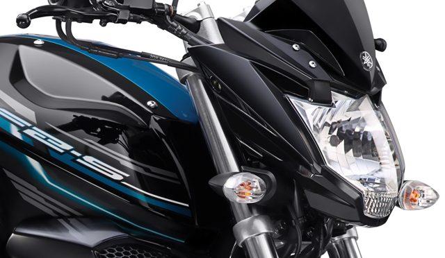 FZ-S FI | Yamaha | restyling que vigoriza la imagen de la FZ
