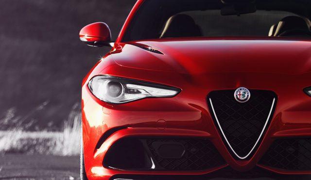 Giulia | Alfa Romeo | top ten de los más vendidos