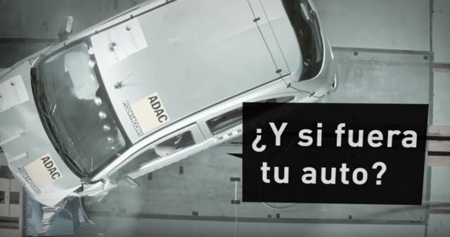 Latin NCAP | FIA apoya campaña sobre seguridad vehicular