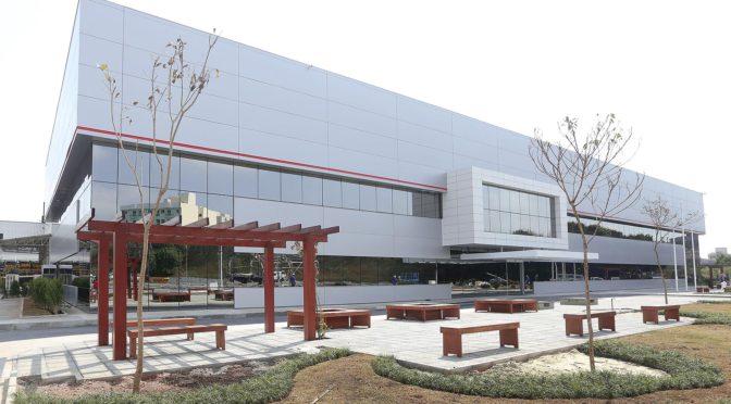 Centro de Investigación Aplicada | Toyota