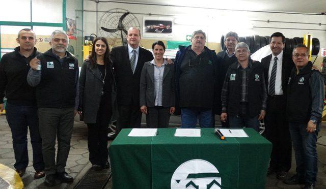 RSE | General Motors Argentina | donación con fines didácticos