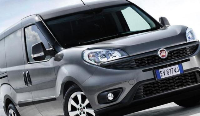 Dobló Cargo 2017 | Fiat | lanzamiento del renovado utilitario