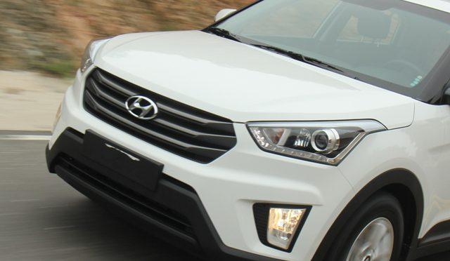 Creta   Hyundai   lanzamiento en Argentina