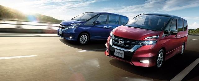 ProPilot | Nissan | Infografía de la tecnología de conducción autónoma