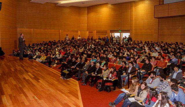 Renault | RSE | presentó el programa educativo Renault Experience