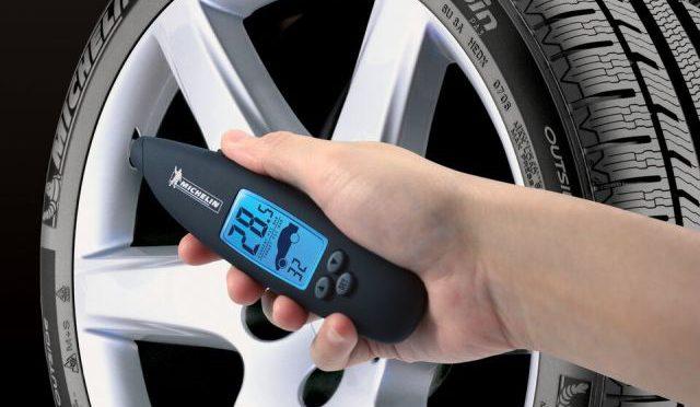 Michelin | la importancia del cuidado de un neumático