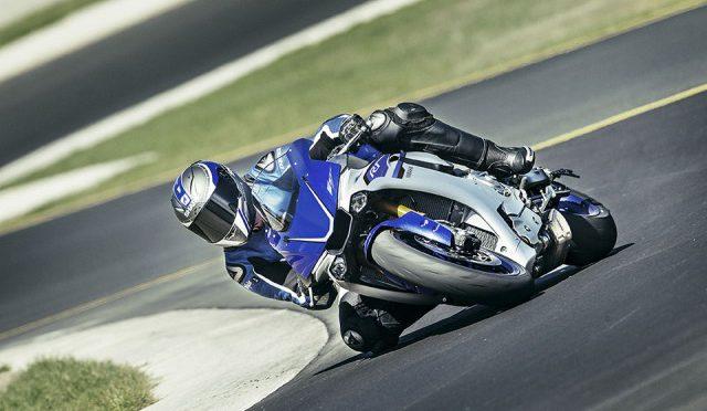 YFZ-R   Yamaha   ya en los consecionarios las nuevas R3, R6, R1 y R1M