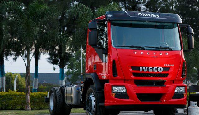 Acuerdo   Iveco y FCA   sobre combustibles alternativos