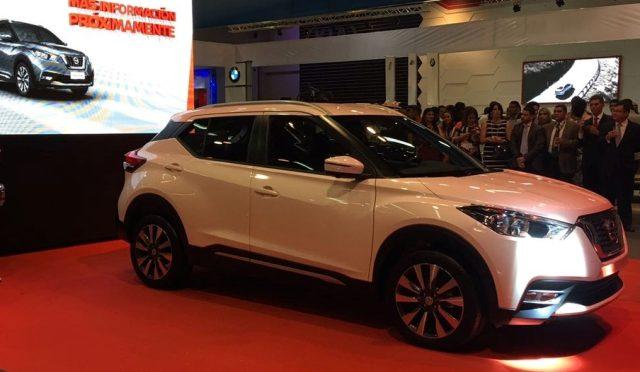Kicks | Nissan | el nuevo crossover llega a Panamá