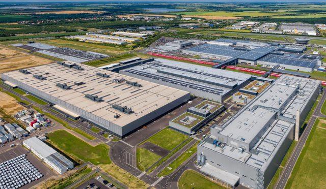 Panamera | Porsche | establece nuevos estándares en producción