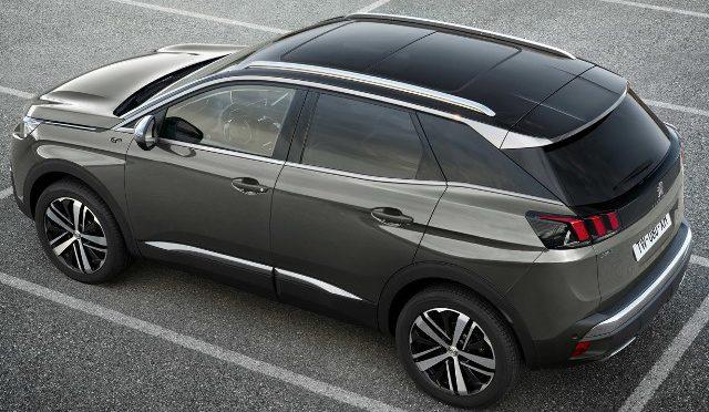 3008 GT | Peugeot | SUV deportivo de los que no abundan