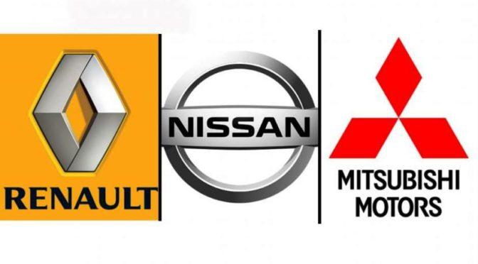 Nueva Alianza Automotriz | Renault-Nissan suman a  Mitsubishi