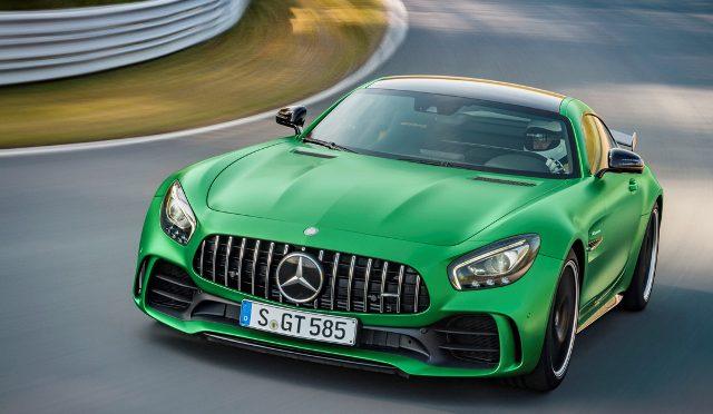 Generación EQ | Mercedes-Benz | se reinventa en París