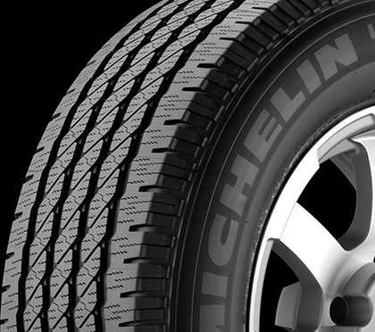 Neumático X LT A/S | Michelin | nuevo y para pick-ups