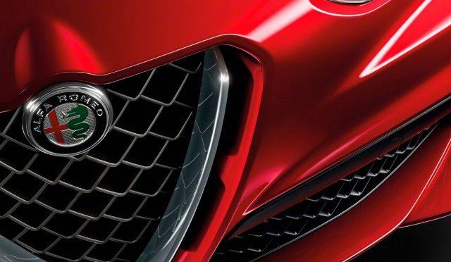 Stelvio | Alfa Romeo | nacido en el Paso homónimo