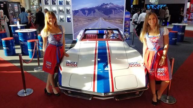 Liqui Moly | Automechanika 2016 | crece e invierte en Argentina