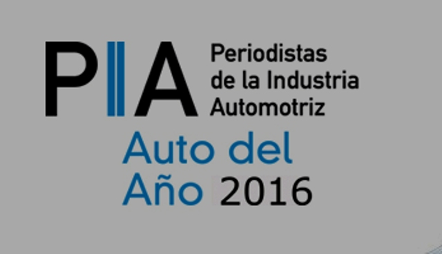 PIA   se entregaron los Premios PIA 2016