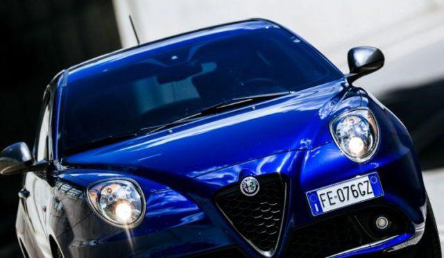 Alfa Romeo | una marca con crecimiento de ventas