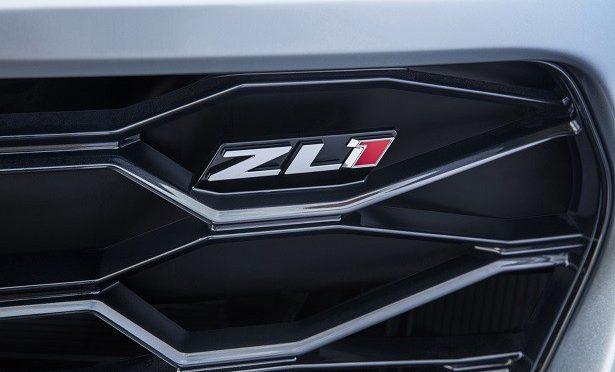 Camaro ZL1 | Chevrolet | el más rápido de su categoría
