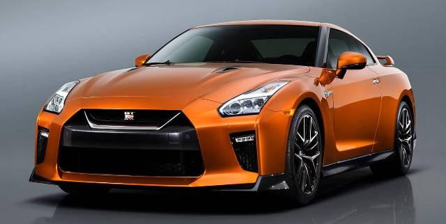 Nissan | producción y  ventas globales récord