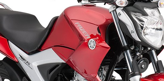 YS250 FAZER   Yamaha   relanza un modelo de producción nacional