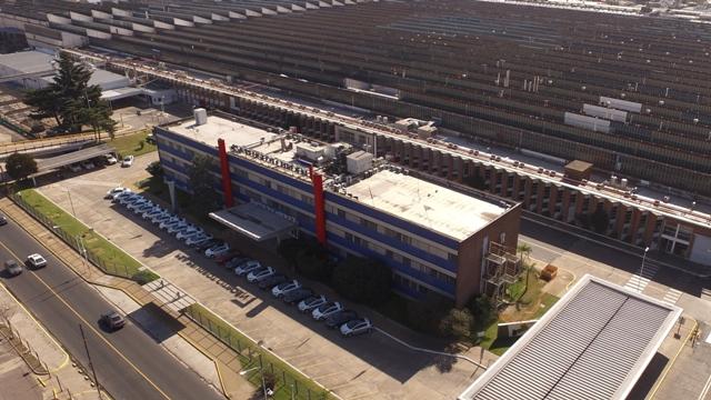 Grupo PSA | invertirá 320 millones en su planta Argentina