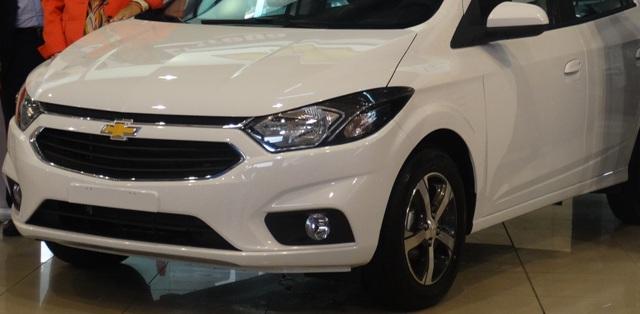 Perú | Chevrolet | la marca renueva su portafolio