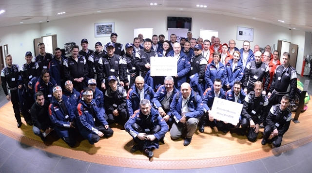 Consejeros Técnicos   Peugeot Argentina   de nivel mundial