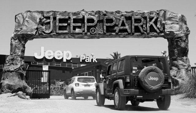 Trailhawk   Jeep®   exhibirá esta versión del Renegade este verano