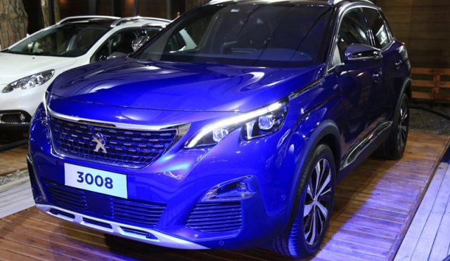 SummerTime 2017 | Peugeot | stand de experiencias y tecnología